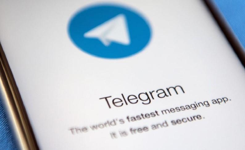 Cara Memblokir Kontak Telegram