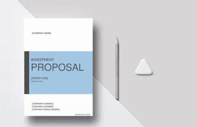 Contoh Proposal Usaha Fotografi